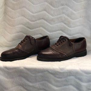 Trask men's shoes